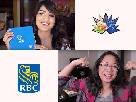 RBC's Canada 150 Initiative
