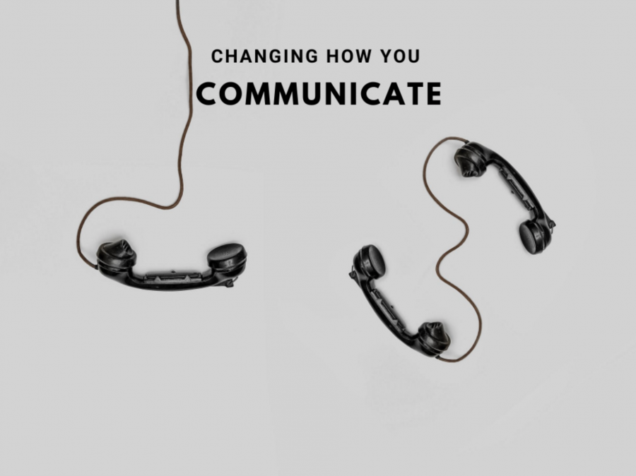 Changing How You Communicate